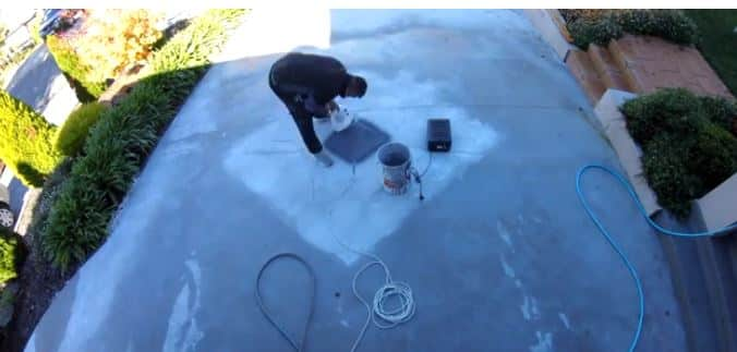 Concrete Services - Concrete Resurfacing Chandler